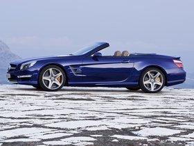 Ver foto 10 de Mercedes SL65 2012