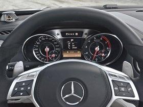 Ver foto 17 de Mercedes Clase SL SL65 AMG R231 USA 2012