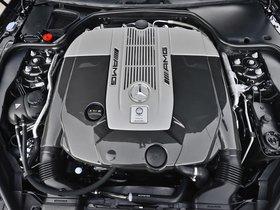 Ver foto 15 de Mercedes Clase SL SL65 AMG R231 USA 2012