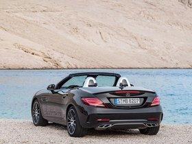 Ver foto 7 de Mercedes AMG SLC 43 R172 2016
