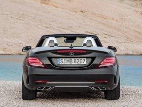 Ver foto 6 de Mercedes AMG SLC 43 R172 2016