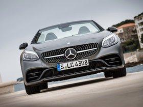 Ver foto 26 de Mercedes AMG SLC 43 R172 2016