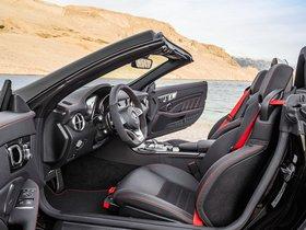Ver foto 18 de Mercedes AMG SLC 43 R172 2016