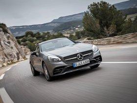 Ver foto 22 de Mercedes AMG SLC 43 R172 2016