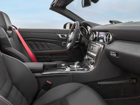 Ver foto 16 de Mercedes AMG SLC 43 R172 2016