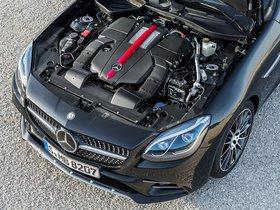Ver foto 15 de Mercedes AMG SLC 43 R172 2016