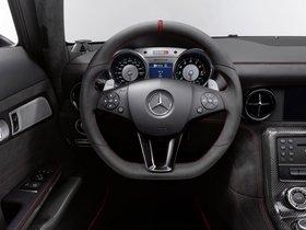 Ver foto 18 de Mercedes SLS AMG Mercedes 63 Black Series 2013
