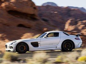 Ver foto 6 de Mercedes SLS AMG Mercedes 63 Black Series 2013