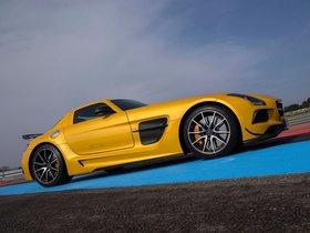 Ver foto 7 de Mercedes SLS AMG 63 Black Series 2013
