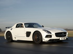 Ver foto 11 de Mercedes SLS AMG 63 Black Series C197 UK 2013