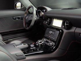 Ver foto 15 de Mercedes SLS AMG 63 GT Roadster R197 2012