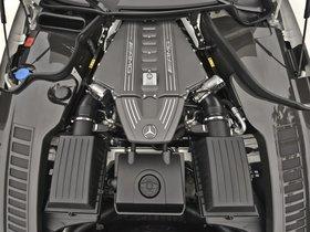 Ver foto 27 de Mercedes SLS AMG63 GT Roadster USA 2012