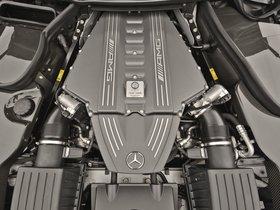 Ver foto 26 de Mercedes SLS AMG63 GT USA 2012