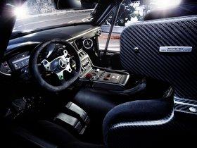 Ver foto 21 de Mercedes SLS AMG GT3 45th Anniversary C197 2012