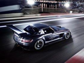 Ver foto 19 de Mercedes SLS AMG GT3 45th Anniversary C197 2012