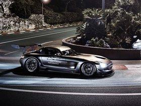 Ver foto 18 de Mercedes SLS AMG GT3 45th Anniversary C197 2012