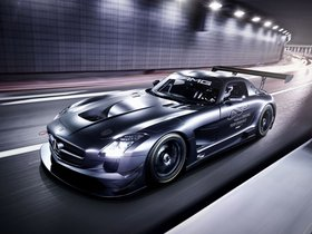 Ver foto 17 de Mercedes SLS AMG GT3 45th Anniversary C197 2012
