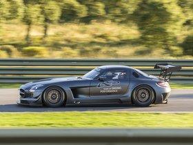 Ver foto 4 de Mercedes SLS AMG GT3 45th Anniversary C197 2012