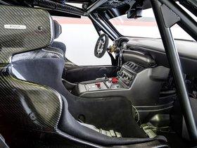 Ver foto 16 de Mercedes SLS AMG GT3 45th Anniversary C197 2012
