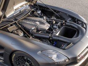 Ver foto 15 de Mercedes SLS AMG GT3 45th Anniversary C197 2012