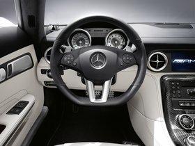 Ver foto 62 de Mercedes SLS AMG Roadster 2011