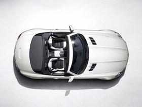 Ver foto 49 de Mercedes SLS AMG Roadster 2011
