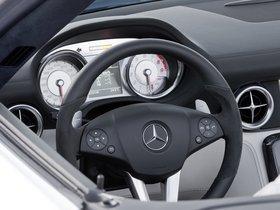 Ver foto 58 de Mercedes SLS AMG Roadster 2011