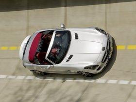 Ver foto 6 de Mercedes SLS AMG Roadster 2011