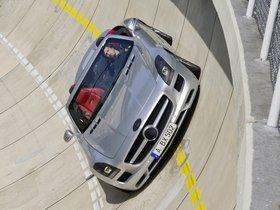 Ver foto 3 de Mercedes SLS AMG Roadster 2011