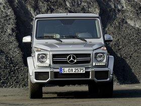 Ver foto 9 de Mercedes Clase G 63 AMG 2012