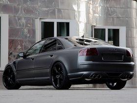 Ver foto 2 de Audi Anderson A8 Venom Edition D3 2011