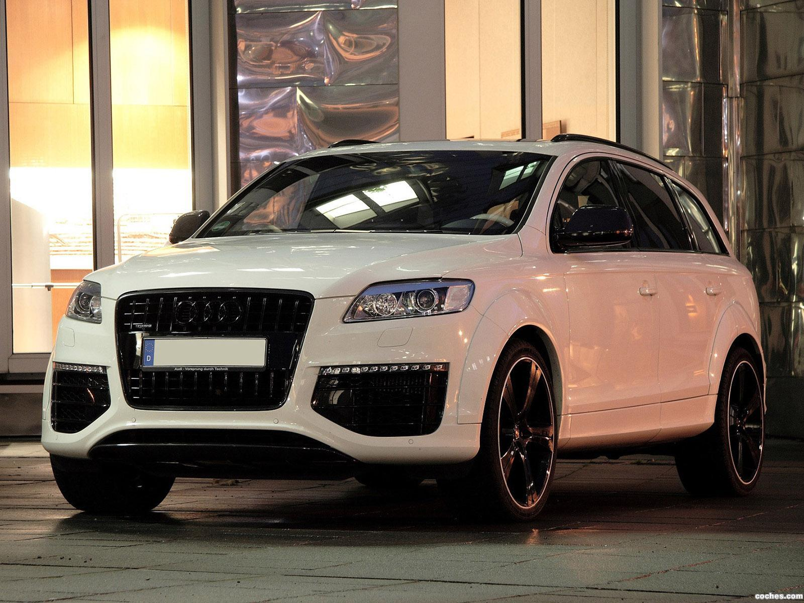 Foto 0 de Audi Q7 anderson 2011
