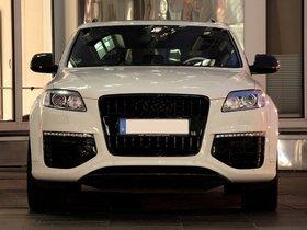 Ver foto 5 de Audi Q7 anderson 2011