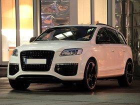 Fotos de Audi Q7 anderson 2011