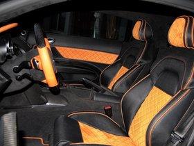 Ver foto 7 de Audi R8 Hyper Black by Anderson 2011