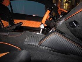 Ver foto 6 de Audi R8 Hyper Black by Anderson 2011