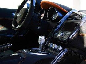 Ver foto 8 de Audi R8 V10 Racing Edition Anderson 2010