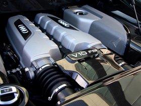 Ver foto 6 de Audi R8 V10 Racing Edition Anderson 2010