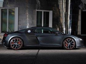 Ver foto 4 de Audi R8 V10 Racing Edition Anderson 2010