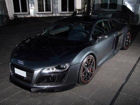 Ver foto 1 de Audi R8 V10 Racing Edition Anderson 2010