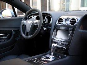 Ver foto 8 de Bentley Continental-GT anderson 2010
