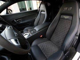 Ver foto 7 de Bentley Continental-GT anderson 2010