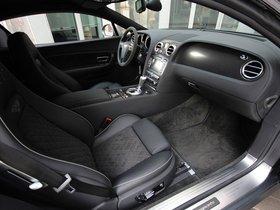 Ver foto 5 de Bentley Continental-GT anderson 2010