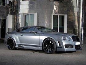 Ver foto 4 de Bentley Continental-GT anderson 2010
