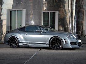 Ver foto 3 de Bentley Continental-GT anderson 2010