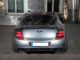 Ver foto 2 de Bentley Continental-GT anderson 2010