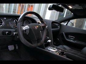 Ver foto 7 de Bentley Anderson Continental GT 2013