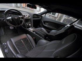 Ver foto 6 de Bentley Anderson Continental GT 2013