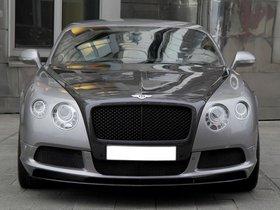 Ver foto 4 de Bentley Anderson Continental GT 2013