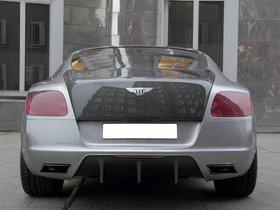 Ver foto 2 de Bentley Anderson Continental GT 2013